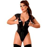 insistline 9017 datex body - fetish bodysuit