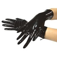 ledapol 1063 lack handschuhe - fetish vinyl handschuhe