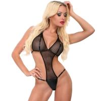 ledapol 1857 netz body - netz bodysuit dessous - sexy lingerie