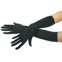 ledapol 3197 fetish stoff handschuhe