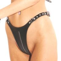 ledapol 5279 leder slip - harness slip