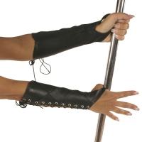 ledapol 5522 leder handschuhe - damen handschuhe
