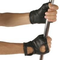 ledapol 5551 leder handschuhe - damen handschuhe