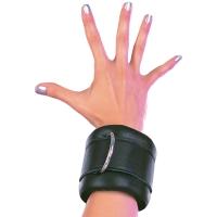 ledapol 741 ein paar leder handfesseln